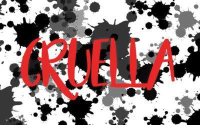 Cruella Giveaway