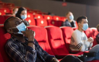Movie Theater Safety Updates and Requirements