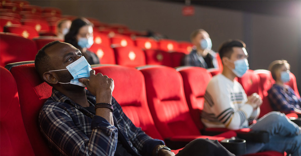 Movie Theater Safety Updates & Requirements