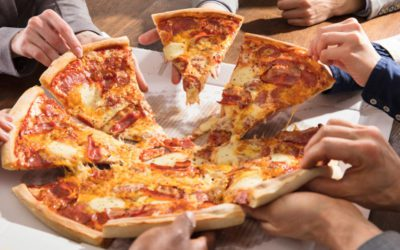 Pizza Party Day Giveaway